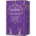 Pukka After Dinner Tea (20 bags)