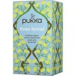 Pukka Three Fennel Tea (20 bags)