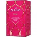 Pukka Love Tea (20 bags)