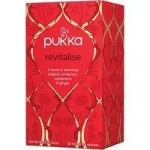 Pukka Revitalise Tea (20 bags)