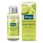 Kneipp Skin Firming Grape Seed Massage Oil