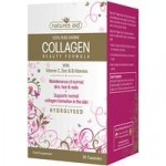 Natures Aid Collagen Beauty Formula – 90 capsules