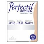 Vitabiotics Perfectil Original for Hair, Skin and Nails – 30 tablets