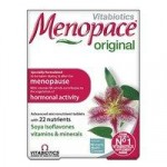 Vitabiotics Menopace Original – 30 tablets