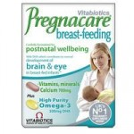 Vitabiotics Pregnacare Breast-feeding – 84 tablets/capsules
