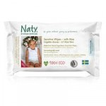 Naty by Nature Sensitive Wipes with Aloe