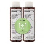 Korres Almond and Linseed Shampoo 2 for 1
