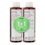 Korres Aloe & Dittany Shampoo 2 for 1