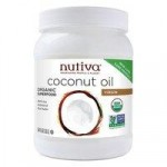 Nutiva Organic Extra Virgin Coconut Oil – 1.6Ltr