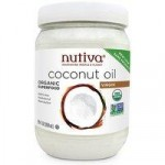 Nutiva Organic Extra Virgin Coconut Oil – 858ml