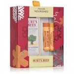 Burt's Bees Naturally Nourished- Baobab Edition – Gift Set