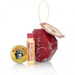 Burt's Bees Classic Pomegranate Gift Set