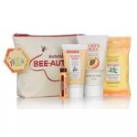 Burt's Bees Naturally Bee-autiful Collection