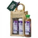 Faith In Nature Lavender & Geranium Gift Bag