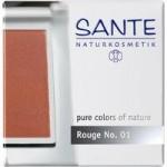 Sante Rouge (silky Terra)
