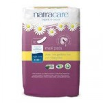 Natracare Natural Pads – Night Time