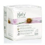 Naty Sanitary Towel – Night time