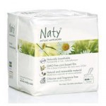 Naty Sanitary Towel – Normal