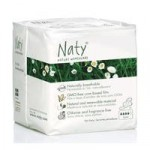 Naty Sanitary Towel – Super