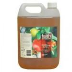 Faith In Nature Pomegranate & Rooibos Shampoo 5L