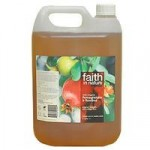 Faith In Nature Pomegranate & Rooibos Hand Wash 5L
