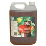 Faith In Nature Pomegranate & Rooibos Shower Gel & Foam Bath 5L