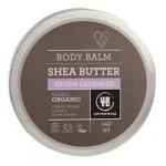Urtekram Organic Body Balm – Shea Butter, Argan & Lavender