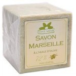 Douce Nature – Green Marseille Soap – 300g