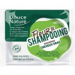Douce Nature Flower Shampoo – Oily Hair