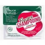 Douce Nature Flower Shampoo – Dry Hair