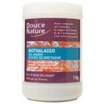 Douce Nature Biothalasso Bath Salts with Sea Salt and Algae