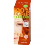 Sante Herbal Hair Colour – Flame Red