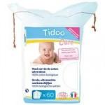 Tidoo – Cotton Squares