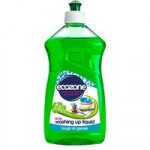 Ecozone Lime Washing Up Liquid
