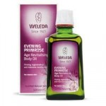 Weleda Evening Primrose Oil Revitalising Body Oil