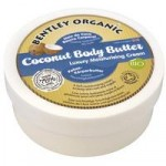 Bentley Organic Coconut Body Butter