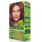 Naturtint Permanent Natural Hair Colour – 6.7 Dark Chocolate Blonde