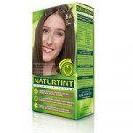 Naturtint Permanent Natural Hair Colour – 6A Dark Ash Blonde