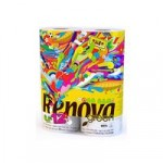 Renova Green 100% Recycled Toilet Paper – 6 Pack